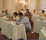 Warranty Clinic Attendees